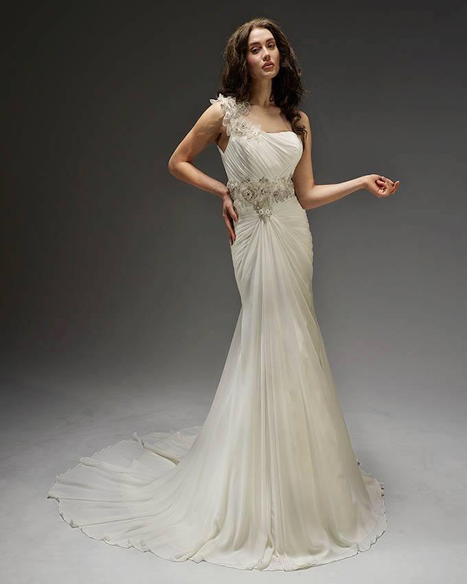 c45c93bff Svadobné šaty - Model 11342 | Svadobný salón Karolína