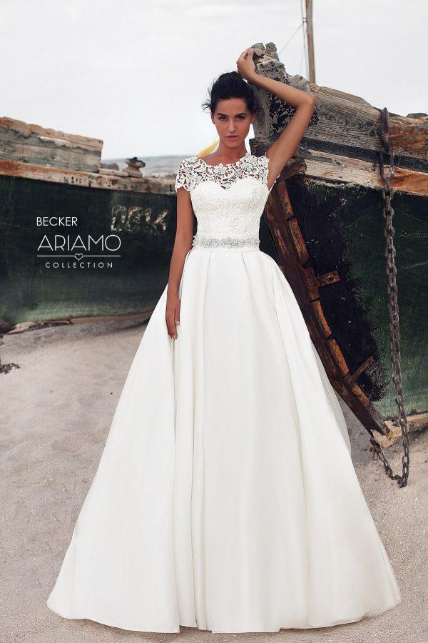 Svadobné šaty - Becker