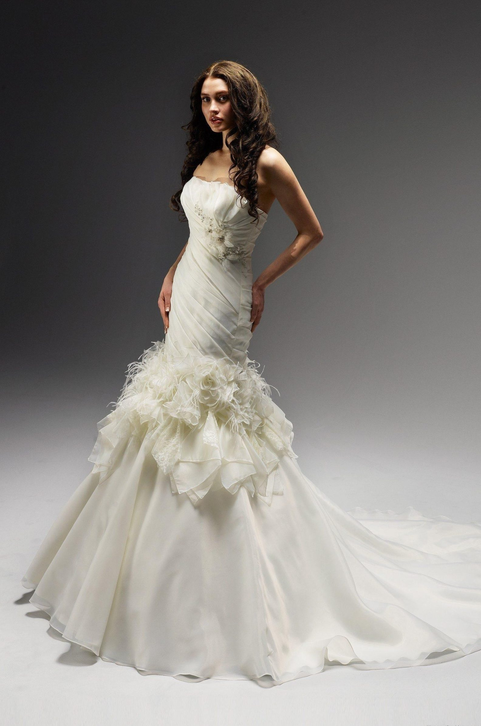 5ea50e38e Svadobné šaty - Model 11204 | Svadobný salón Karolína