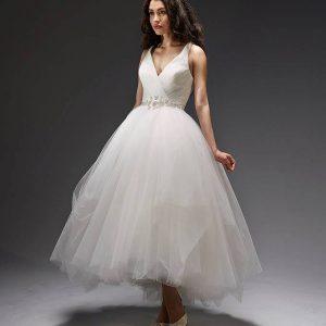 Svadobné šaty - Model 11040A