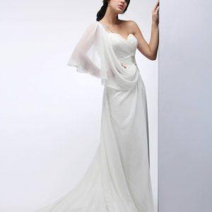 Svadobné šaty - Model A5159L