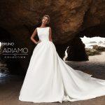 Svadobné šaty - Bruno  1010d9d3e0a