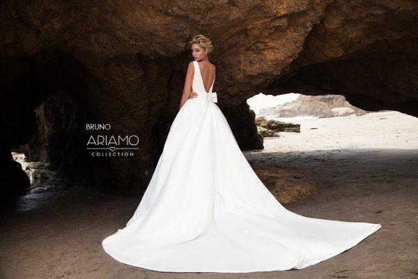 Svadobné šaty - Bruno