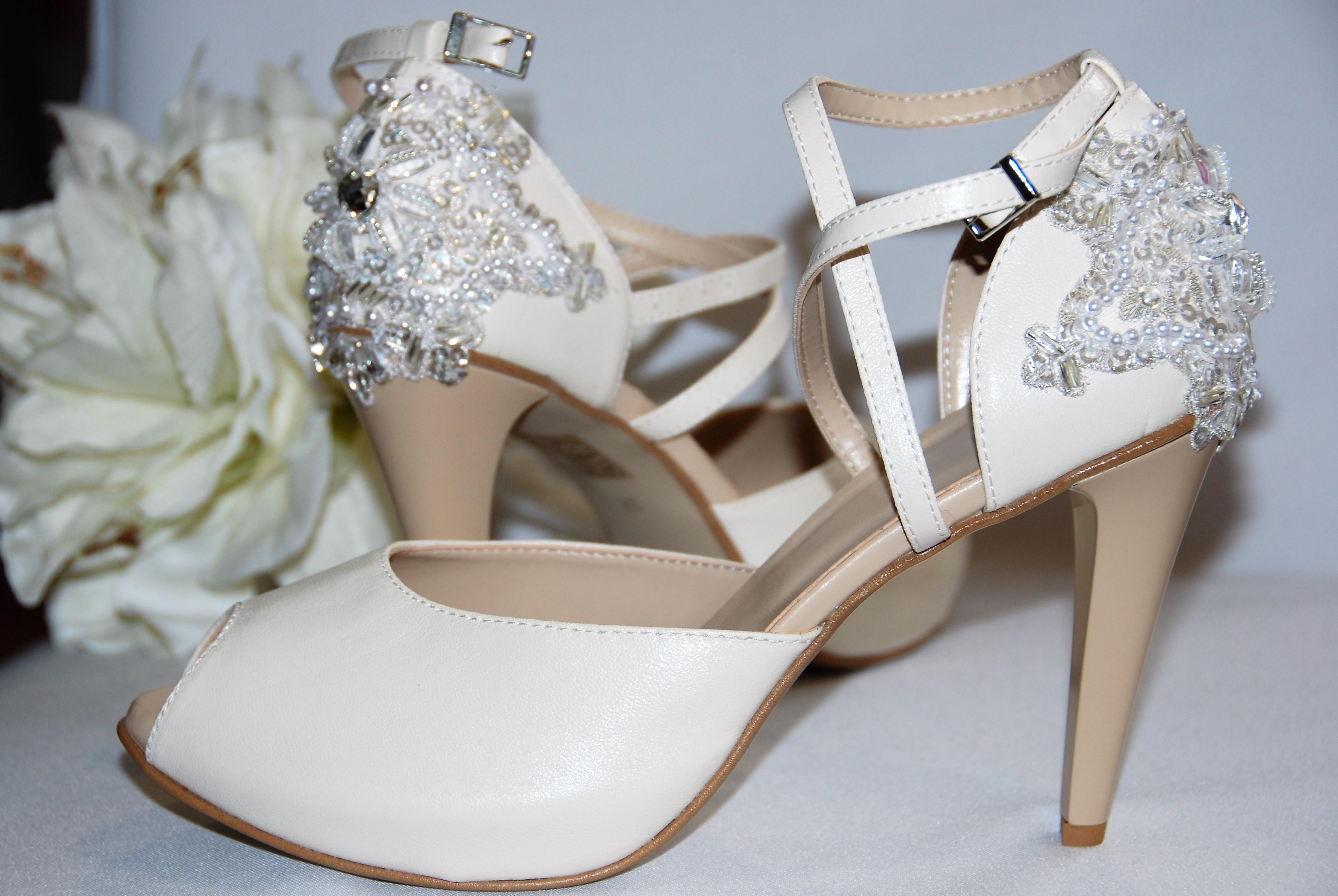 7441656d2662 Domov   Svadobné topánky   Svadobné topánky