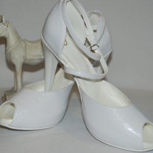 aae2d2f91024 Svadobný katalóg topánok