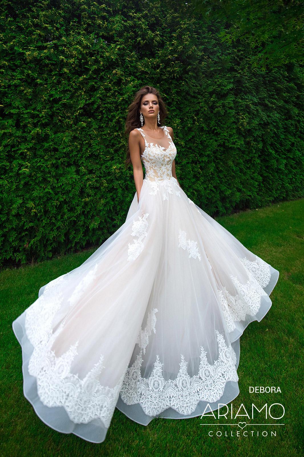 94981f982016 Svadobné šaty - Debora