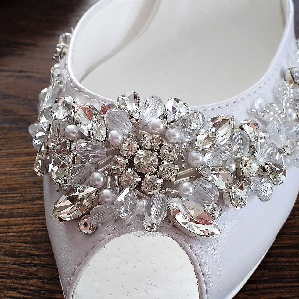 47cfe10b52 Domov   Svadobné topánky   Svadobné topánky