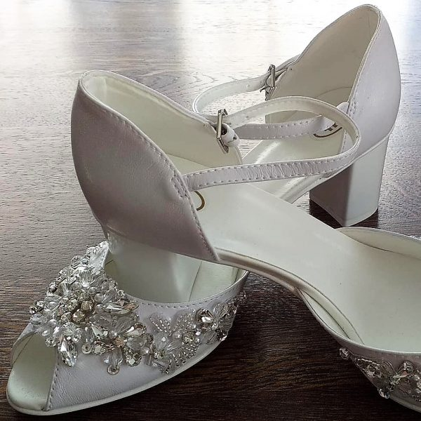 nové topánkyy