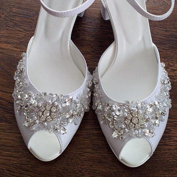 nov topánky